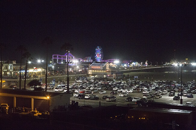Dr. Latner Photography of fair lights