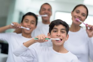 Your dentist in West Los Angeles has a few tips to keep your teeth healthy and clean.